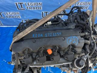 Двигатель HONDA STREAM 07.2006-05.2009