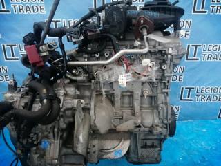 Двигатель NISSAN MARCH 08.2010