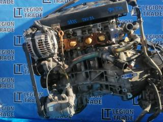 Двигатель NISSAN PRESAGE