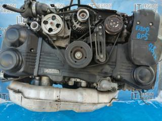 Двигатель SUBARU LEGACY