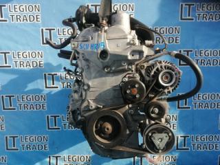 Двигатель NISSAN TIIDA