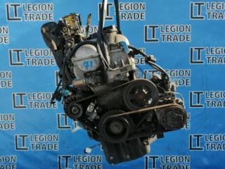 Двигатель SUZUKI WAGON R 04.2005