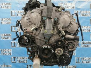 Двигатель NISSAN TEANA
