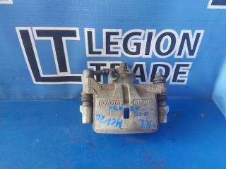 Тормозной суппорт задний левый TOYOTA WINDOM MCV20 1MZFE контрактная