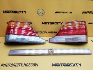 Фонари комплект Mercedes-Benz W140 M104.994 3.2 контрактная