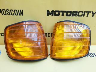 Поворотники Mercedes-Benz W126 M110 2.7 контрактная