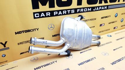 Резонатор Mercedes-Benz W140 M119.970 5.0 контрактная