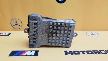 Резистор отопителя Mercedes-Benz S203 M112.961 3.2 контрактная