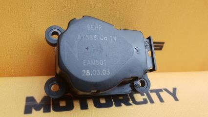 Моторчик заслонок отопителя Mercedes-Benz W220 M113.960 5.0 контрактная