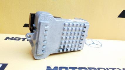 Резистор отопителя Mercedes-Benz W220 M113.960 5.0 контрактная