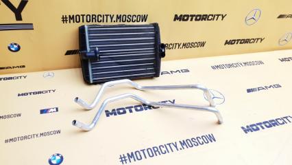 Радиатор отопителя Mercedes-Benz W220 M113.986 5.5 контрактная