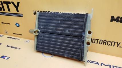 Радиатор отопителя Mercedes-Benz W140 контрактная