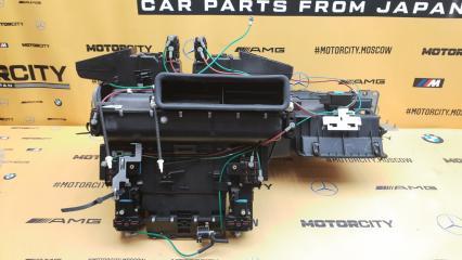 Отопитель / печка в сборе Mercedes-Benz W140 M120.980 6.0 контрактная