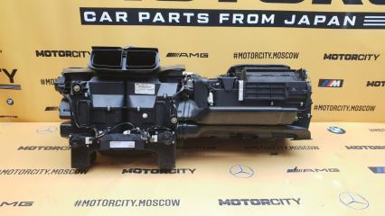 Отопитель / печка в сборе Mercedes-Benz W220 M113.986 5.5 контрактная