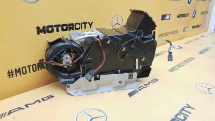 Отопитель / печка в сборе задний Mercedes-Benz W220 M113.986 5.5 контрактная