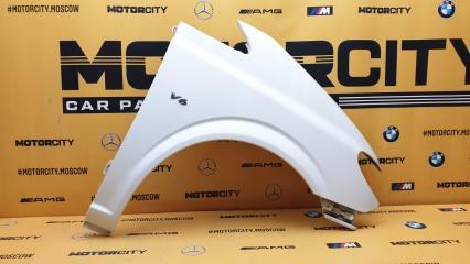 Крыло переднее правое Mercedes-Benz W639 M112.951 3.2 контрактная