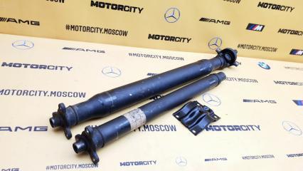 Карданный вал задний Mercedes-Benz W140 M104.994 3.2 контрактная