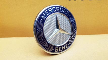 Эмблема Mercedes-Benz C140 M120.980 6.0 контрактная