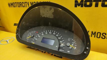 Панель приборов Mercedes-Benz W639 M112.951 3.2 контрактная