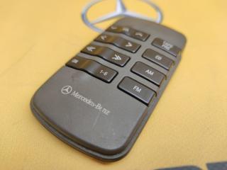Пульт Mercedes-Benz W140 M119.970 5.0 контрактная