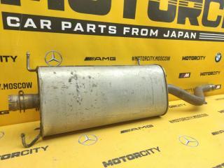 Глушитель Mercedes-Benz W639 M112.951 3.2 контрактная