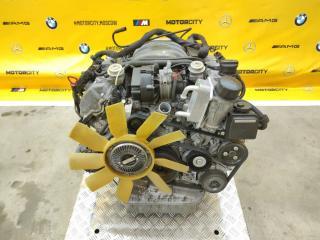 Двигатель Mercedes-Benz W639 M112.951 3.2 контрактная