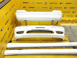 Обвес AMG Mercedes-Benz W220 M113.986 5.5 контрактная