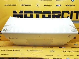 Крышка багажника Mercedes-Benz W140 M119.980 5.0 контрактная