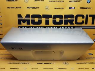 Крышка багажника Mercedes-Benz W140 M119.970 5.0 контрактная