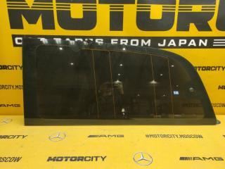 Стекло форточка заднее левое Mercedes-Benz W639 M112.951 3.2 контрактная