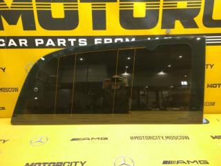 Стекло форточка заднее правое Mercedes-Benz W639 M112.951 3.2 контрактная