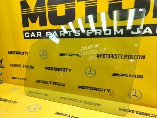 Стекло переднее левое Mercedes-Benz W639 M112.951 3.2 контрактная