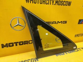 Стекло форточка переднее правое Mercedes-Benz W639 M112.951 3.2 контрактная