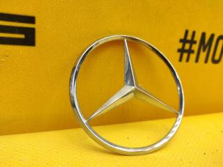 Эмблема Mercedes-Benz W163 OM612.963 2.7 контрактная