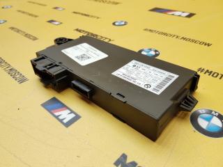 Блок электронный BMW E60 N62B40 4.0 контрактная