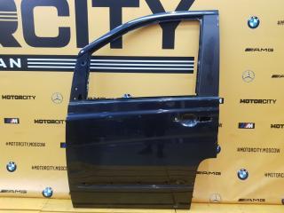 Дверь передняя левая Mercedes-Benz W639 M112.951 3.2 контрактная