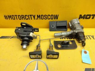 Личинки замков комплект Mercedes-Benz W124 M104.942 2.8 контрактная