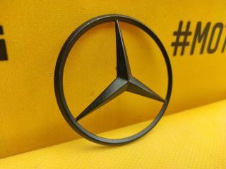 Эмблема Mercedes-Benz W639 M112.951 3.2 контрактная