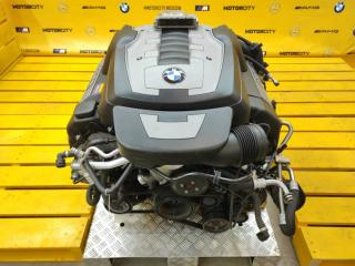 Двигатель BMW E60 N62B48 4.8 контрактная