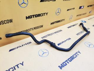 Трубка охлаждения Mercedes-Benz W211 M112.949 3.2 контрактная