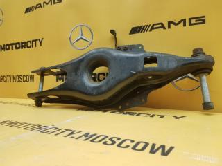 Рычаг лодочка Mercedes-Benz W211 M112.949 3.2 контрактная