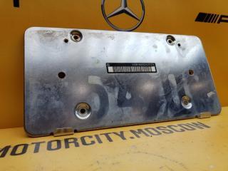 Рамка номера Mercedes-Benz W140 M104.994 3.2 контрактная