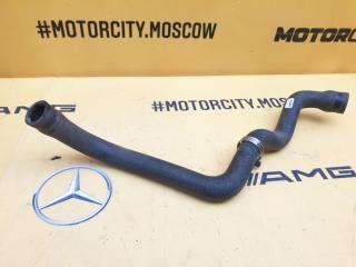 Патрубок охлаждения правый Mercedes-Benz W140 M104.994 3.2 контрактная