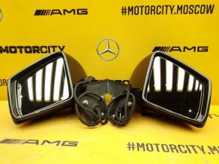 Зеркала комплект Mercedes-Benz W463 M273.963 5.5 контрактная