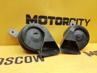 Сигналы звуковые Mercedes-Benz W220 M113.960 5.0 контрактная