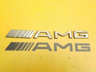 Шильда задняя Mercedes-Benz W210 M119.980 5.0 контрактная