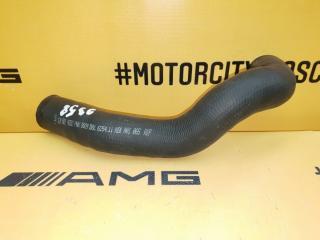 Патрубок радиатора Mercedes-Benz W124 M104.992 3.2 контрактная