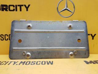 Рамка номера Mercedes-Benz S210 M112.941 3.2 контрактная