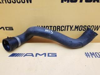 Патрубок радиатора Mercedes-Benz W220 M113.960 5.0 контрактная