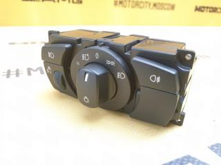 Переключатель света BMW E60 N62B48 4.8 контрактная
